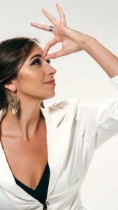 María Peláe, la Lola Flores moderna, actúa en el Auditorio de Torrevieja el 13 de noviembre
