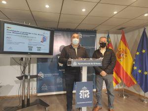 El Ayuntamiento de Orihuela fomenta la aplicación 'Radar Covid' entre la población para favorecer el rastreo