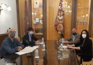 La Generalitat reparará cinco viviendas en Orihuela para ponerlas en alquiler social