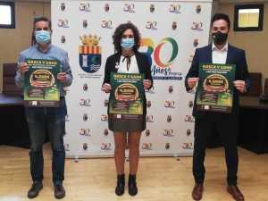 Los Montesinos presenta una campaña para impulsar el consumo que movilizará, al menos, 200.000 euros