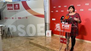 """El PSOE critica que """"la falta de actividad y programación navideña"""" en Orihuela aboca a los vecinos a desplazarse a otros municipios"""