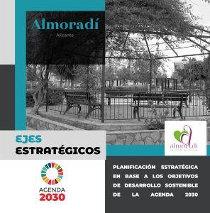 Almoradí apuesta por consolidarse como el centro territorial de referencia de la Vega Baja