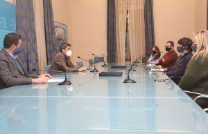 La Diputación impulsa varios programas de ayuda a la hostelería y el sector del ocio ante la crisis del COVID-19