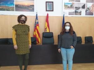 El Ayuntamiento de Bigastro contrata a un auxiliar administrativo a través del programa EMPUJU