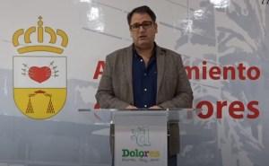 El Ayuntamiento de Dolores aplica desde hoy medidas restrictivas ante la situación de la pandemia