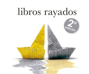 El escritor catalán Miquel Sanz convierte a Orihuela en el escenario de su primera novela 'Libros rayados'