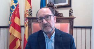 El alcalde de Orihuela anuncia medidas más restrictivas y pide el autocofinamiento para frenar el avance del Covid-19 en la ciudad