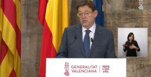 La Comunidad Valenciana adelanta el cierre de la hostelería a las 17 horas y el toque de queda a las 22 horas