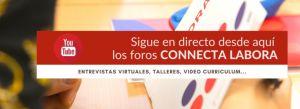 Labora inicia una campaña interactiva a través de las redes sociales para ayudar a enfrentarse con éxito a una entrevista de trabajo