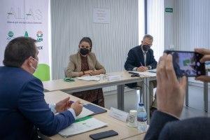 Cooperativas y entidades agrarias presentan la Alianza por una Agricultura Sostenible