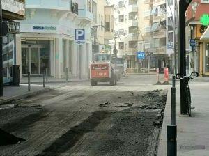Adjudicada la contratación de diversas vías públicas de Torrevieja por 327.298 euros