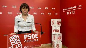 El PSOE exige al Gobierno local de Orihuela que se adhiera al Plan Resistir del Consell