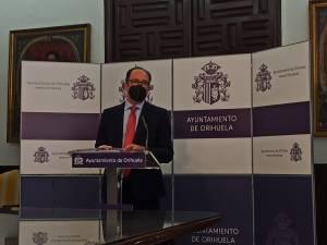 """Emilio Bascuañana: """"Galiano actuó correctamente y el verdadero foco hay que ponerlo en que el protocolo establecido no estaba claro"""""""