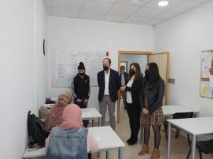Orihuela pone en marcha un programa de regeneración social en cuatro barrios del cinturón de la Sierra de San Miguel