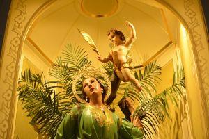 Catral suspende su romería y fiestas en honor a Santa Águeda