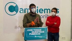 Cambiemos Orihuela denuncia nuevas maniobras de PP-C's para tapar la ilegalidad de los contratos del agua