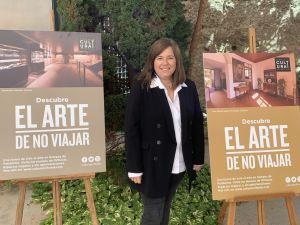 'Descubre el arte de no viajar': Cultura invita a los oriolanos a redescubrir los museos de Orihuela