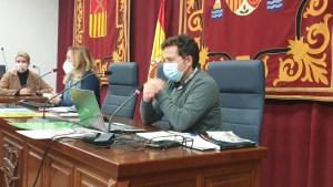 Almoradí pone en marcha el Consejo de Niños y Niñas
