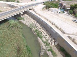 La Dirección General del Agua autoriza a la CHS la redacción del estudio de seguridad del Encauzamiento del río Segura