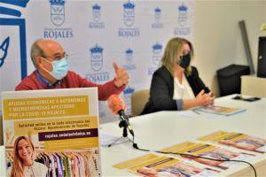 El Ayuntamiento de Rojales incluirá a todos los autónomos en las ayudas del plan Paréntesis