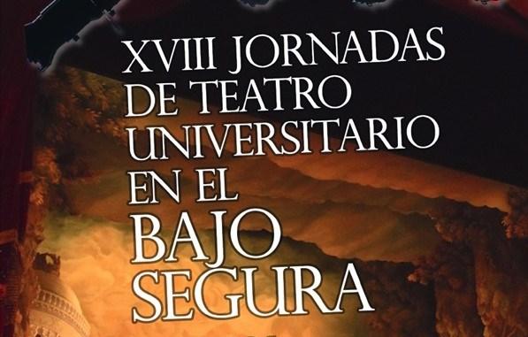Los Montesinos Jornadas de Teatro 2021