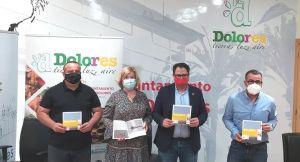 El Ayuntamiento de Dolores diseña la guía de Turismo Ornitológico local