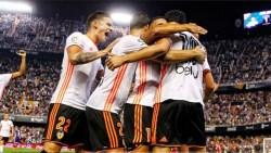 Valencia CF - Alaves