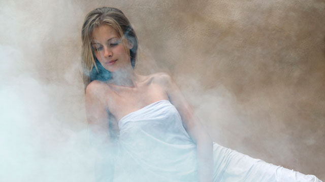 Beneficios del bao de vapor para tu organismo  Diario de