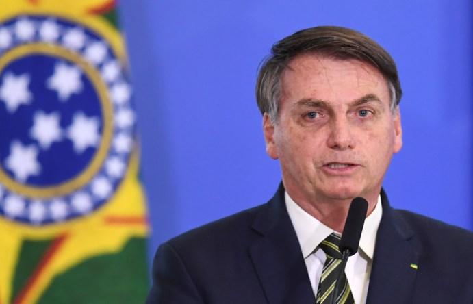 Tribunal mantém determinação para Bolsonaro entregar exame de ...