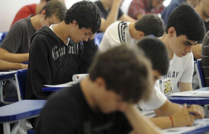 (Foto: Imagem de Arquivo/Agência Brasil)