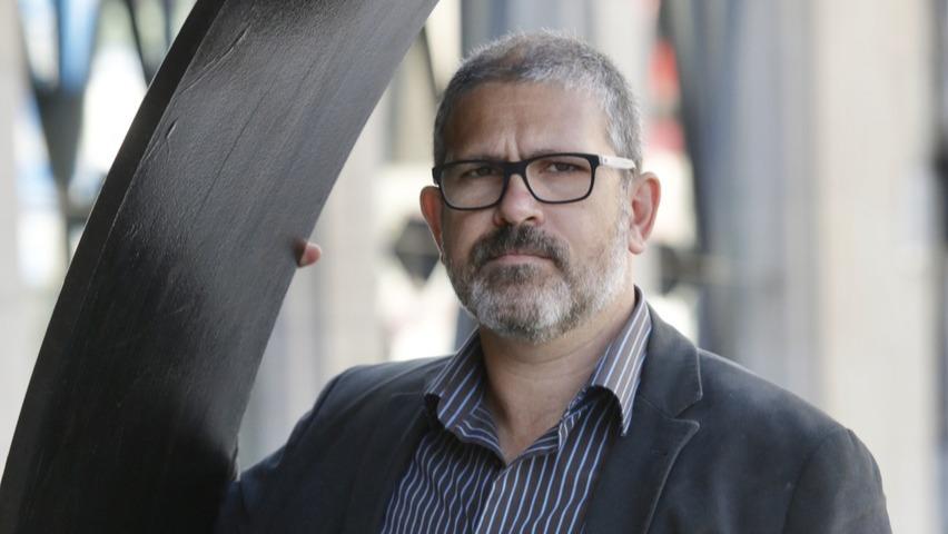 Rogelio Carballo. G.G. (ARQUIVO)