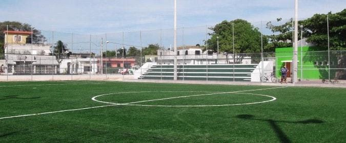 Fútbol 7 para runners