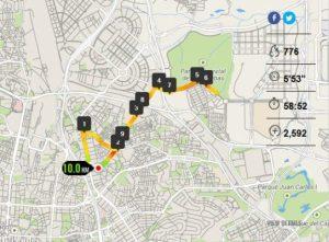 diario de una maraton - 20141224