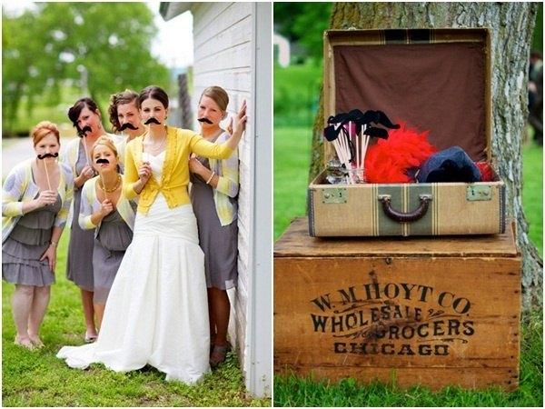 maleta atrezos - Las Maletas Vintage estan Totally de Moda!