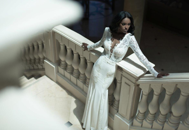 Vestidos de Novia Berta Bridal