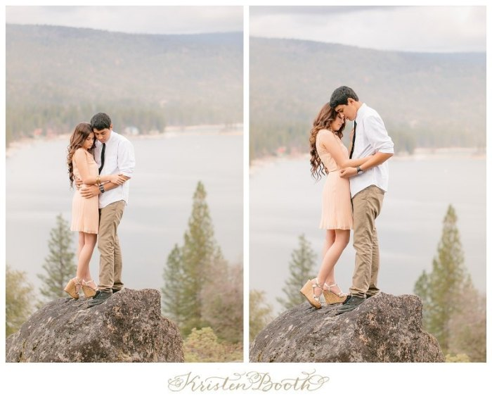 Twilight-Engagement-Photos-at-the-lake-14