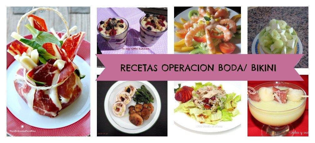 picmonkey collage1 - Dieta para Novias, poneros en forma!