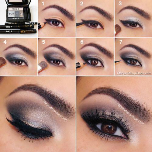 5 Tipos De Maquillaje Para Invitadas Diario De Una Novia