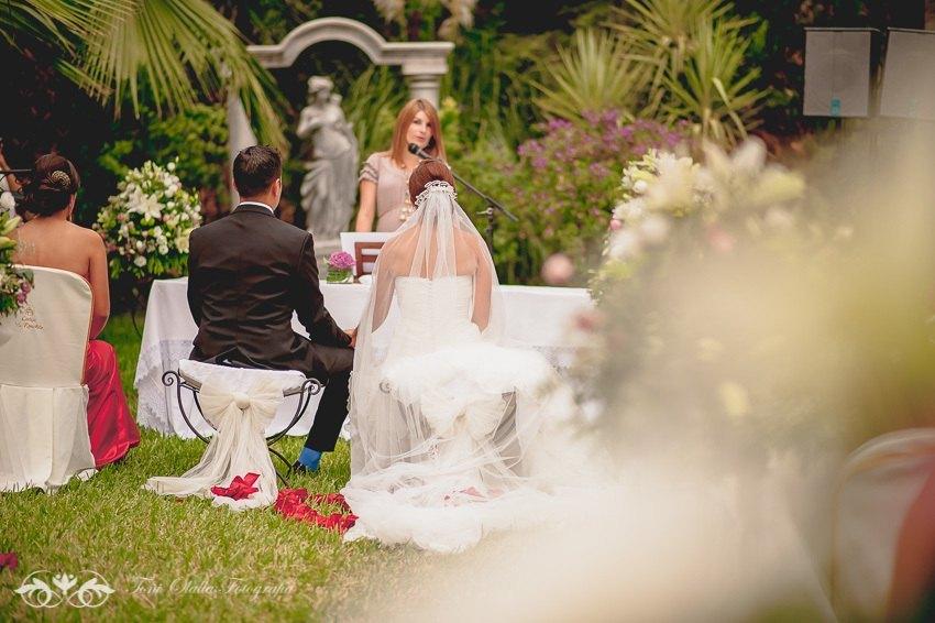 guión boda civil