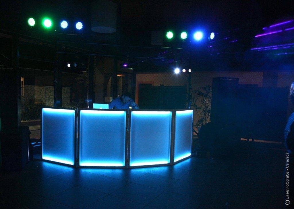 Sonofiesta DJ para bodas