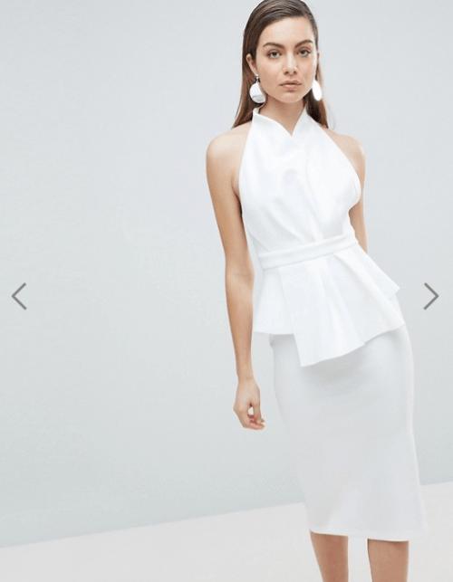 vestidos de novia baratos por menos de 100€ - diario de una novia
