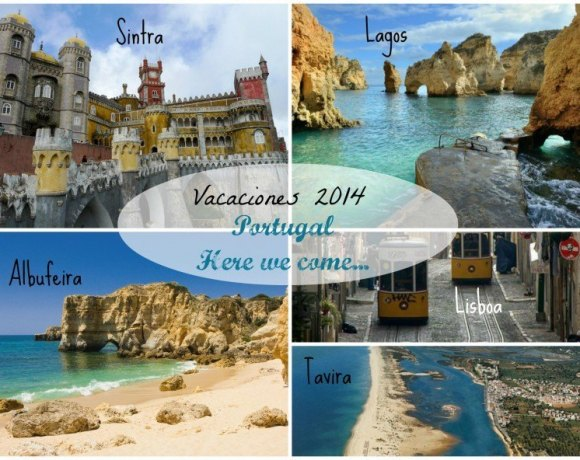 Vacaciones Portugal