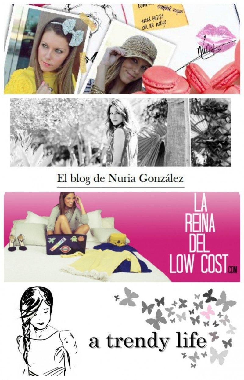 Blogs de Moda: mis Favoritos - Diario de una Novia