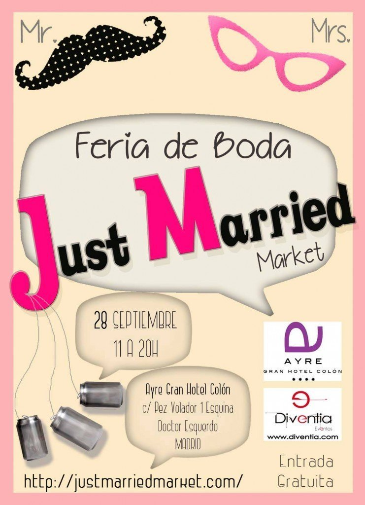 Feria de bodas en madrid