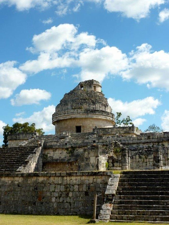 rivera maya chichen itza