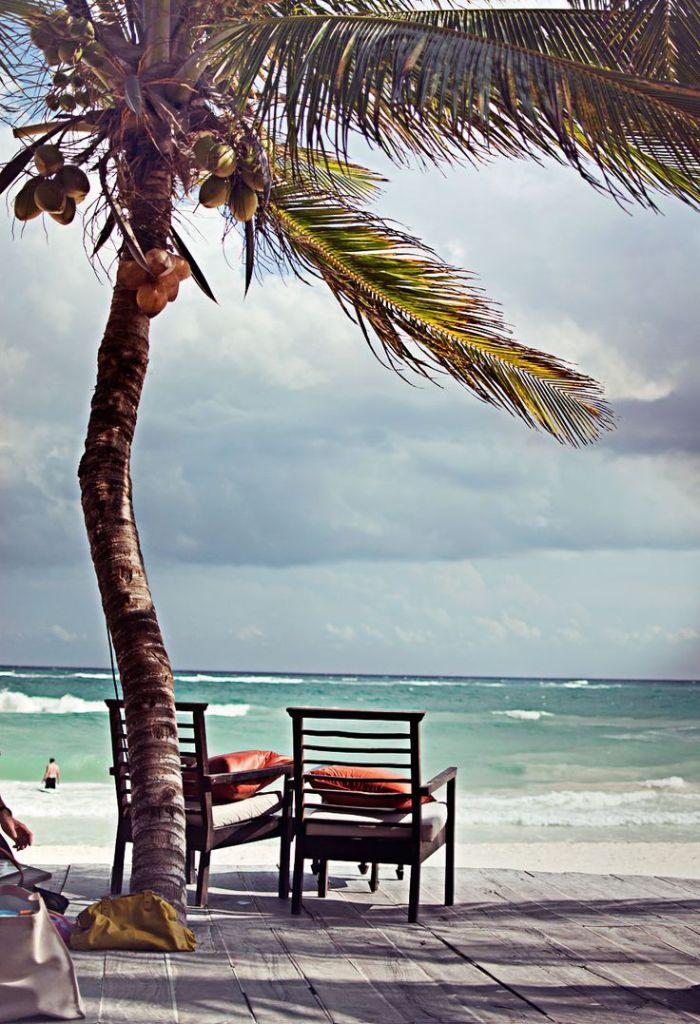 rivera maya tulum playa