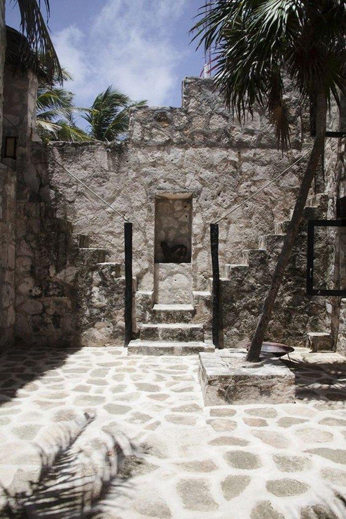ruinas de tulum rivera maya