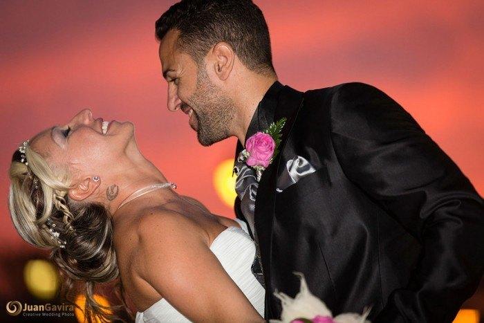 Juan Gavira fotografo de bodas en Valencia pareja