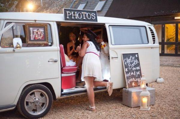 Photocall para bodas originales