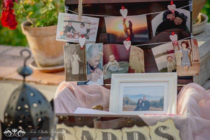 Boda en Granada multicultural y exotica fotos